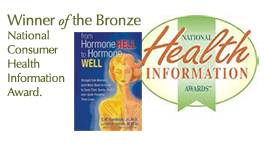 National Consumer Health Information Award