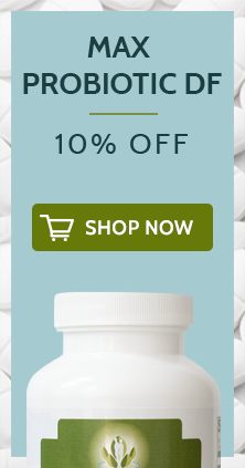 March 2019 Sale - Max Probiotic DF 10% OFF
